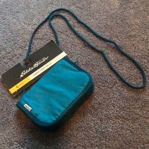 Eddie Bauer Travel Wallet